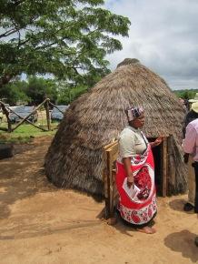 Staff Village